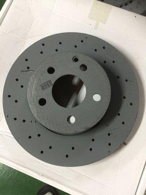BENZ 賓士原廠全新 W204 C250 W212 E250 前煞車碟盤