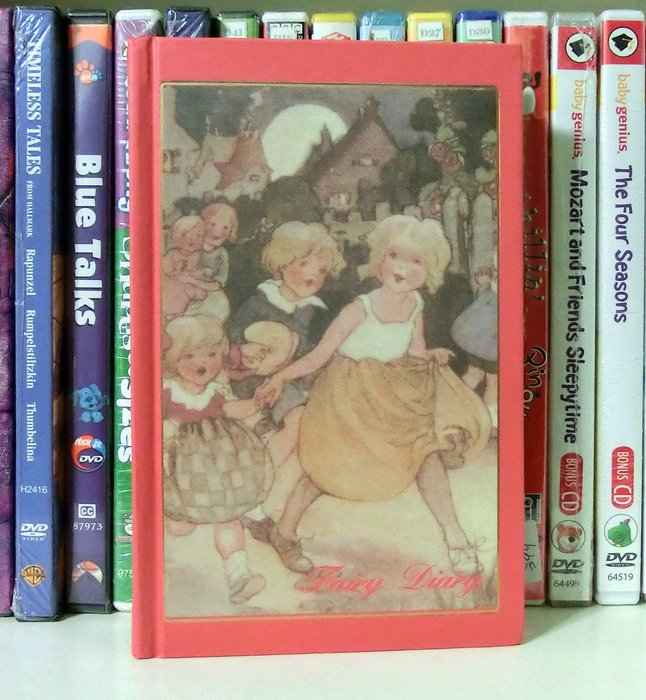 *【進口筆記本】*小pen外文童書~~彼得兔的家~~張張都有驚奇,記下好心情