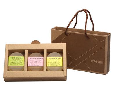 天然素皂禮盒