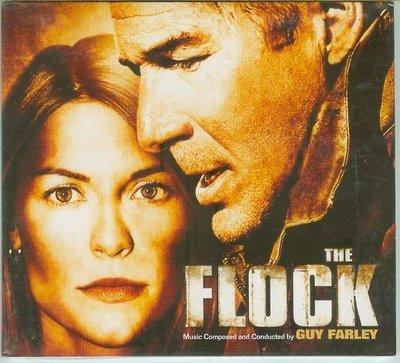 """""""屍蹤現場(The Flock)""""- Guy Farley,全新瑞典版(16)"""
