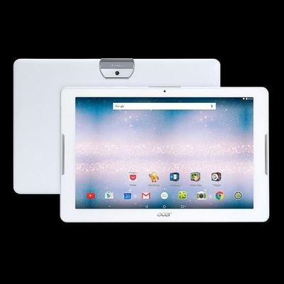 全新 高登捌伍 Acer Iconia One 10 B3-A30 10.1寸 android6 google play 繁中 送機套 護貼 一年保養 門市交收