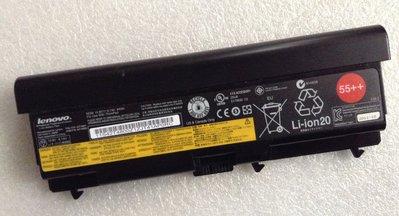 42T4801 9芯 used原廠電池 55++ 約87Wh T410 T420 L420  T510 T520