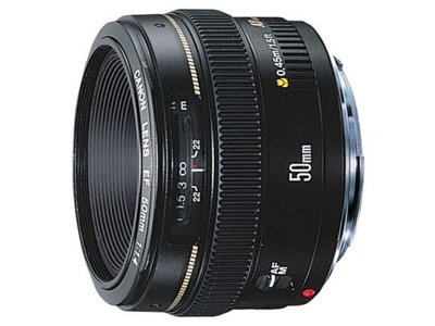 【eWhat億華】全新 Canon EF 50mm F1.4 USM 優質大光圈 人像鏡 平輸 90D 80D 【1】