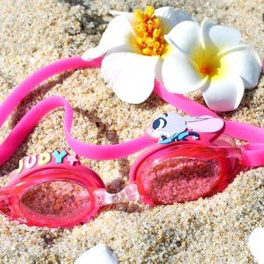 『※妳好,可愛※』韓國童鞋  韓國 正韓  winghouse泳鏡  哈茱蒂泳鏡 兒童泳鏡 (韓國製)