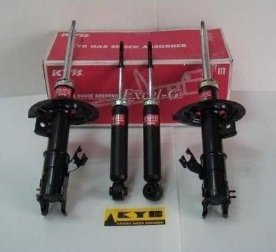 日歐汽車《LEXUS RX330 日本KYB 前後避震器》完工價 IS200 IS250 ES330 RX300 LS430 RX350 CT200H LS460