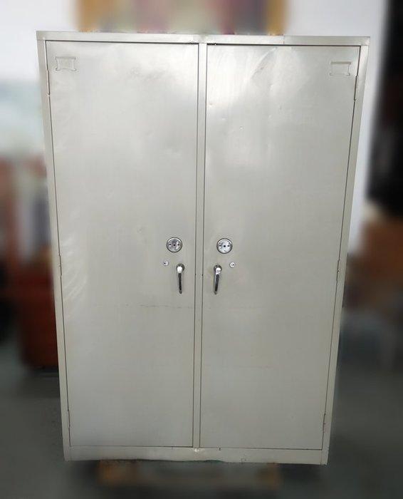 【宏品二手家具館】全新中古傢俱拍賣 C8222*置物鐵櫃* 活動櫃 辦公家具 鐵櫃 活動櫃 新竹桃園台北床組床架辦公桌