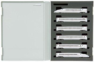 TOMIX 98615 九州新幹線800-2000系列 6輛 套裝  Nゲージ