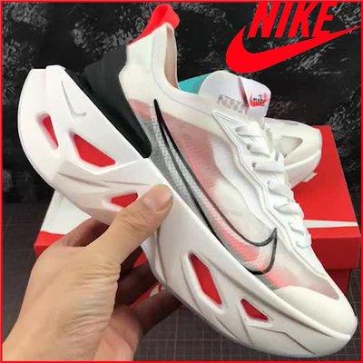 NIKE ZOOMX VISTA GRIND BQ4800-100 慢跑鞋 休閒鞋 增高鞋 老爹鞋 半透明 限量搶購