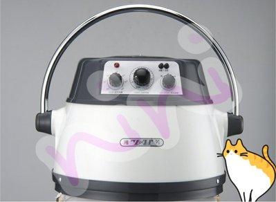 雅芳牌YH-810T紅外線負離子冷熱寵物烘毛機(另售烘毛箱)