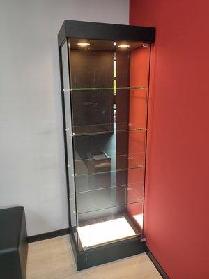 大豐@LED模型展示櫃、玻璃櫃、展示櫃、珠寶櫃、手機櫃、精品櫃、飾品櫃、玻璃櫥櫃