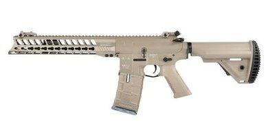 【原型軍品】全新 II 免運 ICS CXP-YAK CQB 城市突擊版 S1托 電動槍 EBB 沙色