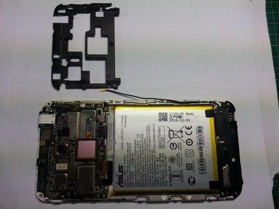 【有成通信】《電池更換》華碩 ASUS ZenFone 3 Max (ZC553KL) X00DA 斷電 電池膨脹