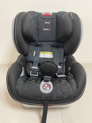 Britax Advocate click tight 汽車安全座椅