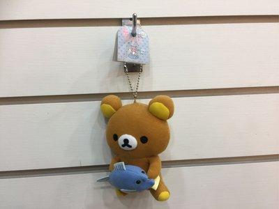 拉拉熊系列吊飾(日本帶回來)