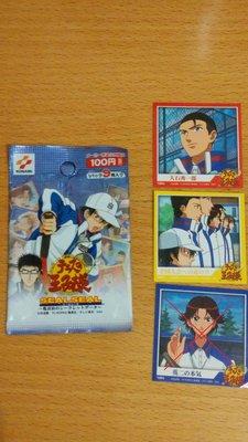 B03-網球王子貼紙(Prince of Tennis)