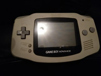 Gameboy Advance GBA 新淨