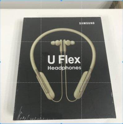 【三星 Samsung】台灣保固 三星950U Flex藍牙耳機  運動耳掛式Bluetooth真無線耳機 保固三個月