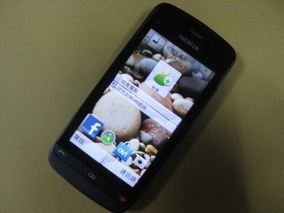 Nokia C5-03 3G 觸控 Wi-Fi