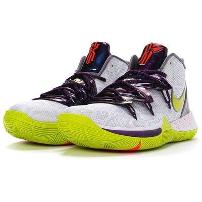 "Nike Kyrie 5 ""Mamba Mentality"" 货号:AO2919-102"