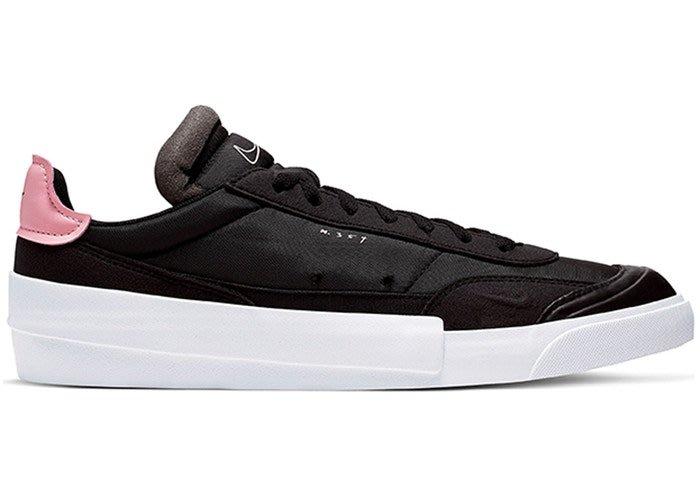【美國鞋校】預購 Nike Drop Type LX Black AV6697-001 慢跑鞋