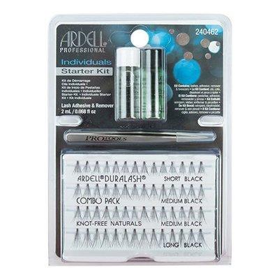 (現貨在台)Ardell Individual Lashes Starter Kit 植睫毛套組(種睫毛)