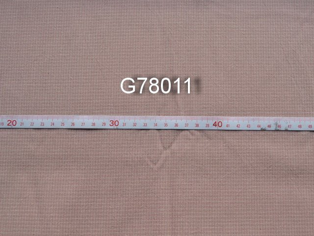 巧巧布拼布屋*日本進口OLYMPUS~ G78011粉色細格先染布