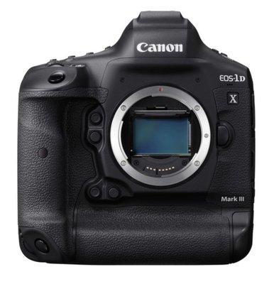 九晴天 租鏡頭 租相機 出租~Canon 1DX Mark III (1DX3)