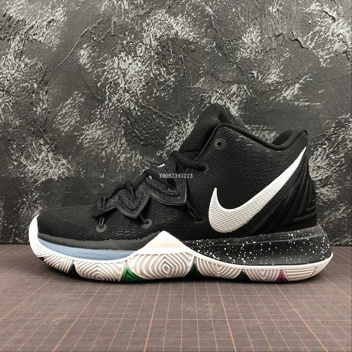Nike Kyrie 5 EP 休閒運動 籃球鞋 AO2919-901 男鞋