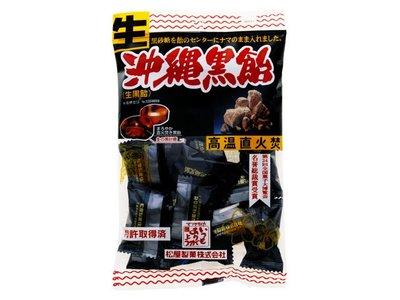 【大欣食品】松屋沖繩黑糖-小袋 日本進口