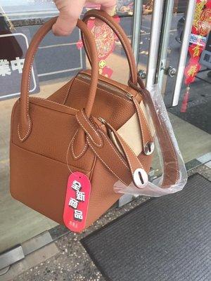 典精品名店  Hermes 全新 真品...