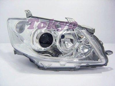 ※Tokyo東京車燈部品※豐田TOYOTA CAMRY 2006 2007 2008 HID含轉向馬達原廠型大燈一顆6800