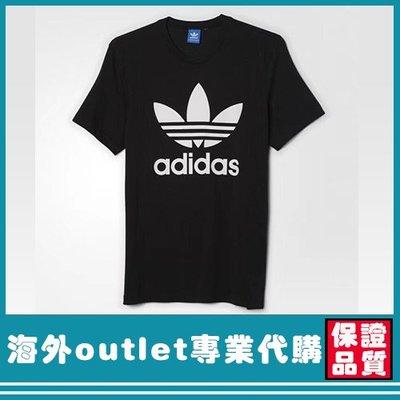 Adidas 愛迪達 三葉草 運動T恤 純棉短袖T恤 圆领短袖T恤 運動短T AJ8828 AJ8830
