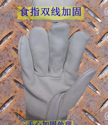 焊獸22010純羊皮手套,軟皮 氩弧焊 welding beast 舒適焊接手套