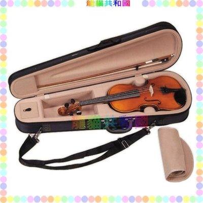 中古※龍貓共和國※日本原裝進口※《日本製小提琴鈴木SUZUKI NO.230 3/4》 附原廠琴盒 弓