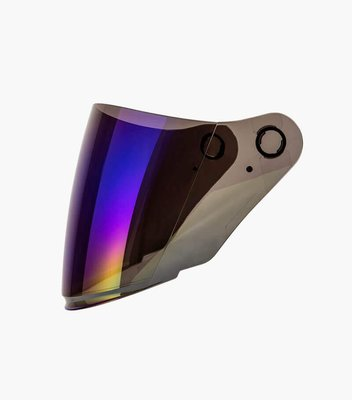 【魔速安全帽】SOL SO-7E 電鍍大鏡片 透視力佳
