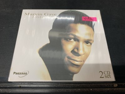 *還有唱片行*MARVIN GAYE / LET'S GET IT ON 全新 Y19106 (249起拍)