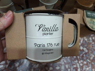 多肉植物小花器**可愛鐵製**小杯子**咖啡杯**花器