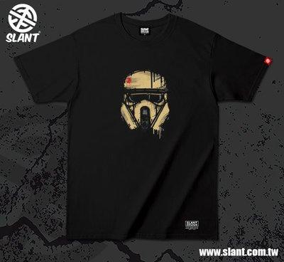 SLANT 星際大戰 俠盜一號 帝國海巡兵 科幻電影 Star Wars T恤 限量潮T 品牌品質 多色可選 數量有限