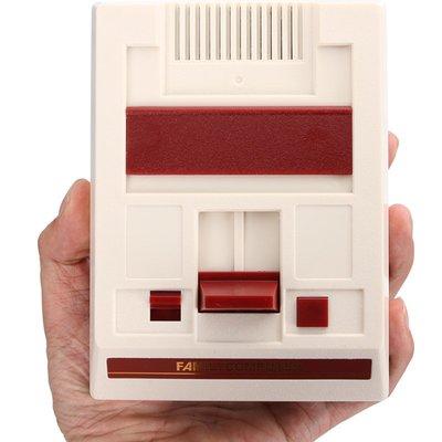 迷你FC高清HDMI雙手柄游戲機 經典懷舊紅白機 內置621款游戲