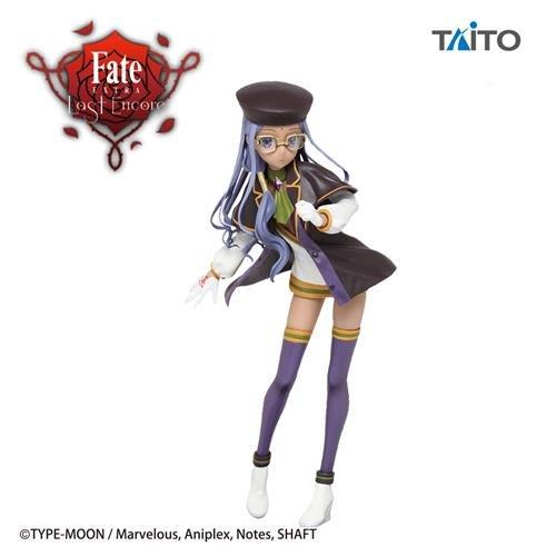 新奇玩具☆現貨 日版 景品 TAITO FGO Fate/EXTRA Last Encore 拉妮八世