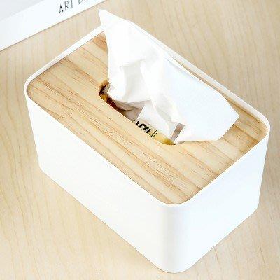 【八八八】e網購~【實木蓋衛生紙盒LA521】NO135面紙盒紙巾盒抽取式衛生紙盒