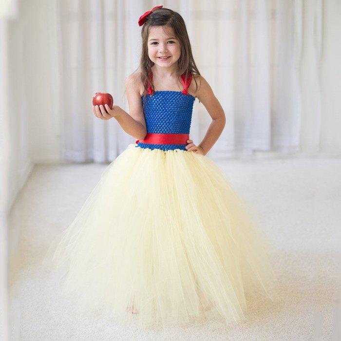 現貨 白雪雙色網紗造型洋裝