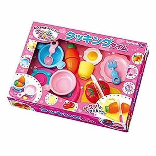 【小不點】日本 Toyroyal 樂雅 生活情景系列 - 創意料理切切樂組合 # 5651台中可面交