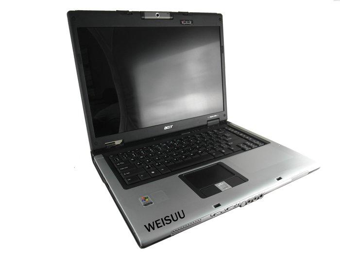 {偉斯科技} acer Aspire 5100  15.4吋宏碁筆電