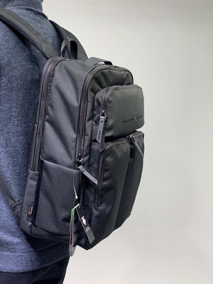 旅行背包 DE@CENT@桑特大容量城市多用途背包男女戶外運動防水耐磨雙肩包