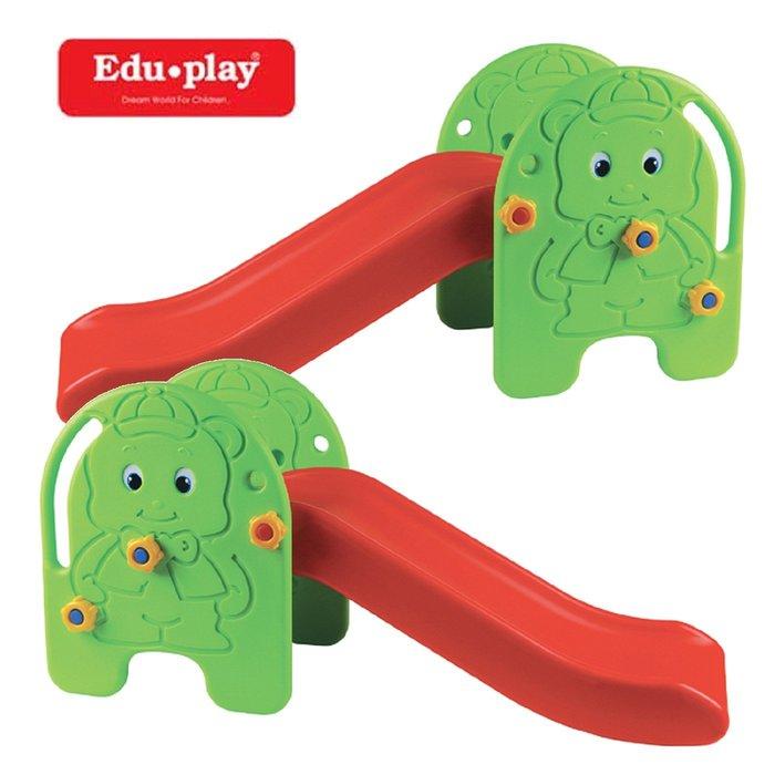 Edu-Play 小熊溜滑梯 §小豆芽§ Edu-Play 小熊溜滑梯