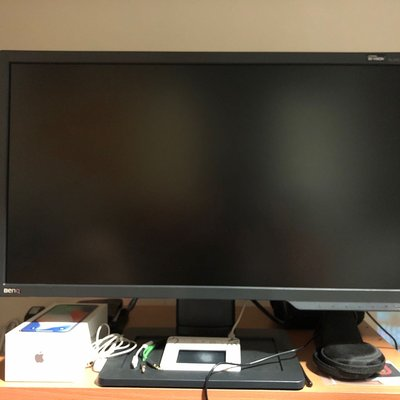 Zowie BenQ XL2411P 144Hz 24 inch e-Sports Monitor