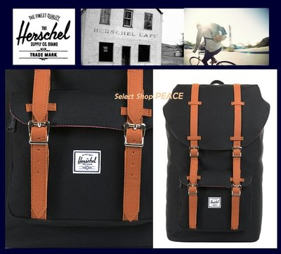 Herschel Supply Co. 加拿大【現貨】後背包 Little America