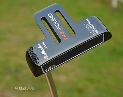 滿千折百原裝正品PROFOUND GOLF intuition高爾夫推桿高爾夫球桿特價