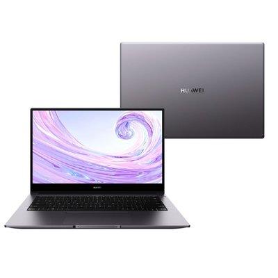 HUAWEI華為MateBook D15 15.6吋筆電 AMD R5 3500U/8G/256G SSD+1TBHDD